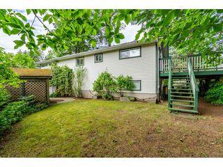 Photo 35: 21195 MOUNTVIEW CRESCENT in Hope: Hope Kawkawa Lake House for sale : MLS®# R2461505