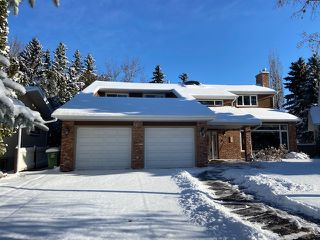 Photo 1: 13 GLEN MEADOW Crescent: St. Albert House for sale : MLS®# E4221185