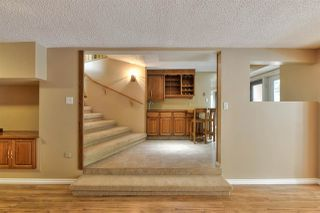Photo 30: 13 GLEN MEADOW Crescent: St. Albert House for sale : MLS®# E4221185