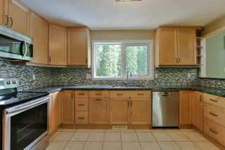 Photo 12: 13 GLEN MEADOW Crescent: St. Albert House for sale : MLS®# E4221185