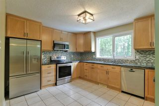 Photo 9: 13 GLEN MEADOW Crescent: St. Albert House for sale : MLS®# E4221185