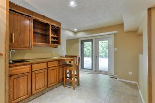 Photo 29: 13 GLEN MEADOW Crescent: St. Albert House for sale : MLS®# E4221185