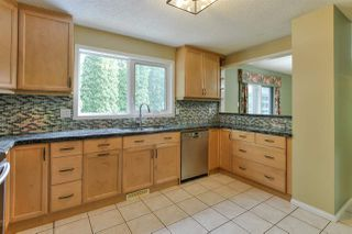 Photo 10: 13 GLEN MEADOW Crescent: St. Albert House for sale : MLS®# E4221185