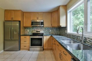 Photo 11: 13 GLEN MEADOW Crescent: St. Albert House for sale : MLS®# E4221185