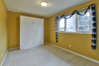 Photo 24: 13 GLEN MEADOW Crescent: St. Albert House for sale : MLS®# E4221185