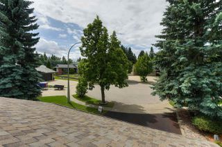 Photo 22: 13 GLEN MEADOW Crescent: St. Albert House for sale : MLS®# E4221185