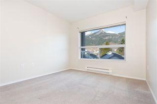 """Photo 4: 207 1203 PEMBERTON Avenue in Squamish: Downtown SQ Condo for sale in """"Eagle Grove 55+"""" : MLS®# R2518421"""