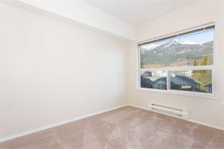 """Photo 5: 207 1203 PEMBERTON Avenue in Squamish: Downtown SQ Condo for sale in """"Eagle Grove 55+"""" : MLS®# R2518421"""