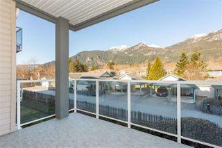 """Photo 7: 207 1203 PEMBERTON Avenue in Squamish: Downtown SQ Condo for sale in """"Eagle Grove 55+"""" : MLS®# R2518421"""