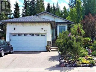 Photo 2: 163 SITAR CRES in Hinton: House for sale : MLS®# A1050506