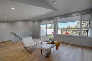 Photo 38: 7814 142 Street in Edmonton: Zone 10 House for sale : MLS®# E4221427