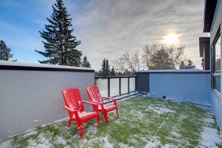 Photo 44: 7814 142 Street in Edmonton: Zone 10 House for sale : MLS®# E4221427