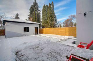 Photo 49: 7814 142 Street in Edmonton: Zone 10 House for sale : MLS®# E4221427