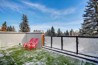 Photo 43: 7814 142 Street in Edmonton: Zone 10 House for sale : MLS®# E4221427