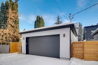 Photo 50: 7814 142 Street in Edmonton: Zone 10 House for sale : MLS®# E4221427