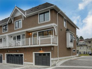 Photo 21: 7 1810 Kings Rd in : SE Camosun Row/Townhouse for sale (Saanich East)  : MLS®# 861155