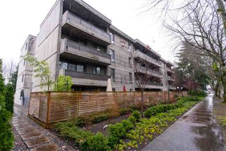 "Photo 23: 203 1867 W 3RD Avenue in Vancouver: Kitsilano Condo for sale in ""St. Claire Court"" (Vancouver West)  : MLS®# R2522558"