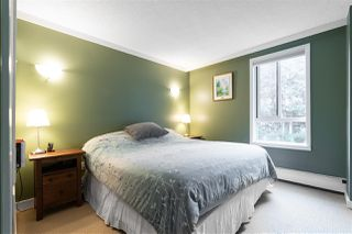 "Photo 15: 203 1867 W 3RD Avenue in Vancouver: Kitsilano Condo for sale in ""St. Claire Court"" (Vancouver West)  : MLS®# R2522558"