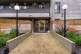 "Photo 24: 203 1867 W 3RD Avenue in Vancouver: Kitsilano Condo for sale in ""St. Claire Court"" (Vancouver West)  : MLS®# R2522558"