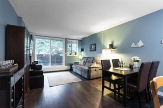 "Photo 5: 203 1867 W 3RD Avenue in Vancouver: Kitsilano Condo for sale in ""St. Claire Court"" (Vancouver West)  : MLS®# R2522558"