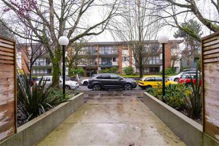 "Photo 22: 203 1867 W 3RD Avenue in Vancouver: Kitsilano Condo for sale in ""St. Claire Court"" (Vancouver West)  : MLS®# R2522558"