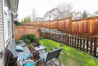 "Photo 37: 27 11252 COTTONWOOD Drive in Maple Ridge: Cottonwood MR Townhouse for sale in ""COTTONWOOD RIDGE"" : MLS®# R2524381"