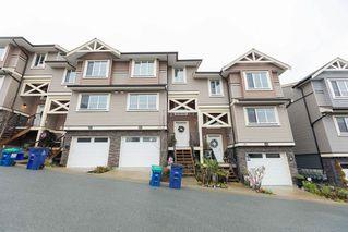 "Photo 2: 27 11252 COTTONWOOD Drive in Maple Ridge: Cottonwood MR Townhouse for sale in ""COTTONWOOD RIDGE"" : MLS®# R2524381"