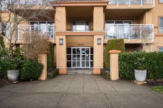 "Main Photo: 209 15155 22 Avenue in Surrey: Sunnyside Park Surrey Condo for sale in ""Villa Pacific"" (South Surrey White Rock)  : MLS®# R2527404"