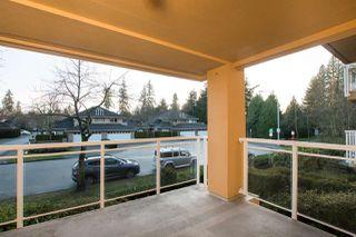 "Photo 20: 209 15155 22 Avenue in Surrey: Sunnyside Park Surrey Condo for sale in ""Villa Pacific"" (South Surrey White Rock)  : MLS®# R2527404"