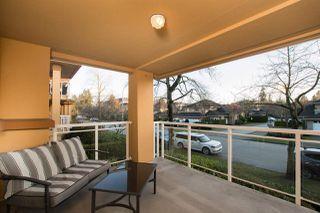 "Photo 19: 209 15155 22 Avenue in Surrey: Sunnyside Park Surrey Condo for sale in ""Villa Pacific"" (South Surrey White Rock)  : MLS®# R2527404"