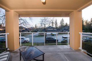 "Photo 18: 209 15155 22 Avenue in Surrey: Sunnyside Park Surrey Condo for sale in ""Villa Pacific"" (South Surrey White Rock)  : MLS®# R2527404"