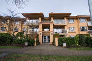"Photo 2: 209 15155 22 Avenue in Surrey: Sunnyside Park Surrey Condo for sale in ""Villa Pacific"" (South Surrey White Rock)  : MLS®# R2527404"