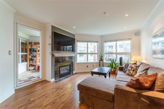 """Photo 18: 226 8068 120A Street in Surrey: Queen Mary Park Surrey Condo for sale in """"Melrose Place"""" : MLS®# R2528319"""