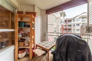 """Photo 21: 226 8068 120A Street in Surrey: Queen Mary Park Surrey Condo for sale in """"Melrose Place"""" : MLS®# R2528319"""