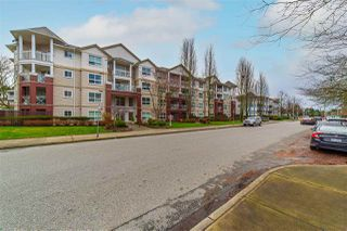 """Photo 3: 226 8068 120A Street in Surrey: Queen Mary Park Surrey Condo for sale in """"Melrose Place"""" : MLS®# R2528319"""