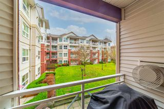 """Photo 22: 226 8068 120A Street in Surrey: Queen Mary Park Surrey Condo for sale in """"Melrose Place"""" : MLS®# R2528319"""