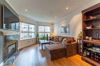 """Photo 17: 226 8068 120A Street in Surrey: Queen Mary Park Surrey Condo for sale in """"Melrose Place"""" : MLS®# R2528319"""
