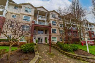 """Photo 2: 226 8068 120A Street in Surrey: Queen Mary Park Surrey Condo for sale in """"Melrose Place"""" : MLS®# R2528319"""