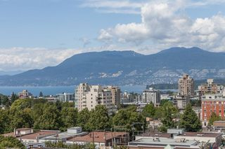 """Photo 17: 815 1445 MARPOLE Avenue in Vancouver: Fairview VW Condo for sale in """"HYCROFT TOWERS"""" (Vancouver West)  : MLS®# R2396150"""