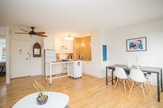 """Photo 7: 815 1445 MARPOLE Avenue in Vancouver: Fairview VW Condo for sale in """"HYCROFT TOWERS"""" (Vancouver West)  : MLS®# R2396150"""