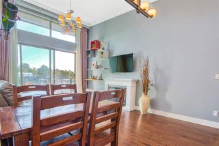 """Photo 6: 603 7428 BYRNEPARK Walk in Burnaby: South Slope Condo for sale in """"GREEN"""" (Burnaby South)  : MLS®# R2401556"""