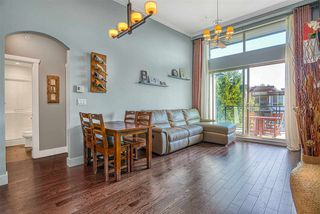 """Photo 5: 603 7428 BYRNEPARK Walk in Burnaby: South Slope Condo for sale in """"GREEN"""" (Burnaby South)  : MLS®# R2401556"""