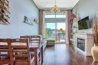"""Photo 7: 603 7428 BYRNEPARK Walk in Burnaby: South Slope Condo for sale in """"GREEN"""" (Burnaby South)  : MLS®# R2401556"""