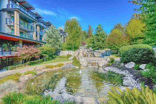 """Photo 17: 603 7428 BYRNEPARK Walk in Burnaby: South Slope Condo for sale in """"GREEN"""" (Burnaby South)  : MLS®# R2401556"""