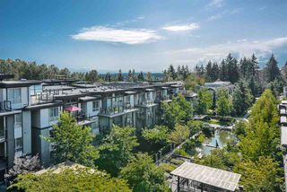 """Photo 15: 603 7428 BYRNEPARK Walk in Burnaby: South Slope Condo for sale in """"GREEN"""" (Burnaby South)  : MLS®# R2401556"""