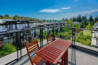 """Photo 16: 603 7428 BYRNEPARK Walk in Burnaby: South Slope Condo for sale in """"GREEN"""" (Burnaby South)  : MLS®# R2401556"""