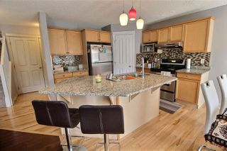 Photo 3: 194 EDWARDS Drive in Edmonton: Zone 53 House for sale : MLS®# E4176328