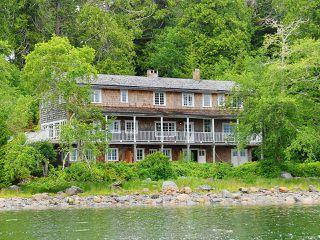Photo 4: Tofino Waterfront Real Estate