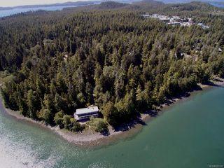 Photo 2: Tofino Waterfront Real Estate