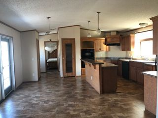 Photo 3: 553040 855 Highway: Rural Lamont County Manufactured Home for sale : MLS®# E4178563